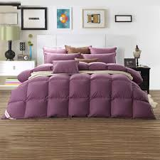 Down Comforter King Size Sale The 8 Best Year Round Down Comforters