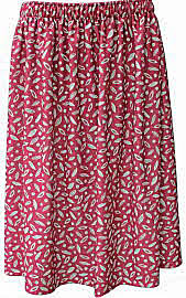 clothing for elderly elasticated waist skirts for elderly things to wear for