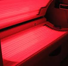 red light therapy tanning bed tanning new hshire soleil bronze red light therapy