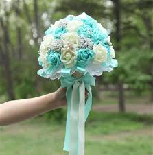 cheap wedding bouquets beaded bridal bouquet online shopping the world largest beaded
