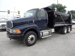 freightliner dump truck dump trucks for sale in ks