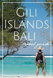 57 best destination gili islands images on pinterest