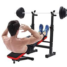 Collapsible Weight Bench Sports Adjustable Benches Find Offers Online And Compare Prices