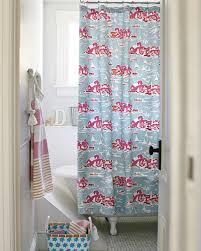 Motorcycle Shower Curtain Serena And Lily Crab Shower Curtain U2022 Shower Curtains Ideas