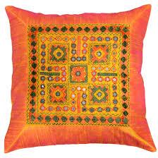 Modern Cushions For Sofas Kashmir Pillows