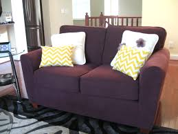 Purple Sofa Pillows by Throw Pillow Archives Two Purple Couches