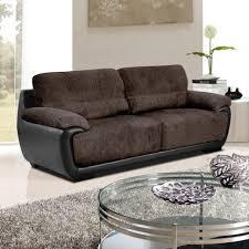Fabric Sofa Set Sofas Center Leather And Fabric Sofas With Sofa Set 46