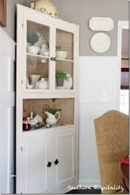 built in corner cabinets dining room with best 25 china ideas on