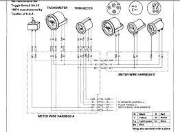 i have a 2004 honda bf50 how do i install a tachometer can i