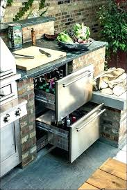 outdoor cooking prep table outdoor cooking station outdoor grill cabinet outdoor cooking
