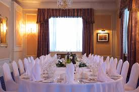 Delegates Dining Room At United Nations Headquarters Hotels In Derby Hallmark Hotel Derby Midland