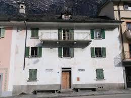 Neues Einfamilienhaus Kaufen Haus Kaufen Cevio Immobilien Cevio