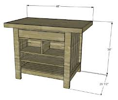 free kitchen island plans 62 best kitchen island plans images on kitchen ideas