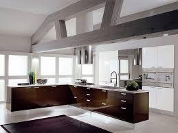 Modern Kitchen Island Designs by Modern Kitchen Island Design Ceiling Light Yellow Spherical