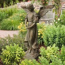 garden décor costco