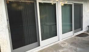 Patio Sliding Door Installation Door Incredible Storm Door For Patio Door Sliding Screen Doors