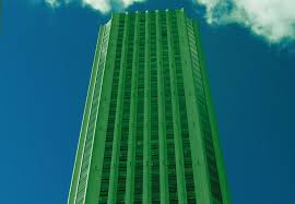 bogotá joins rest of the world in going green for st patrick u0027s day
