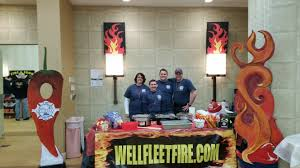 joint base cape cod walks away with firefighters chili challenge
