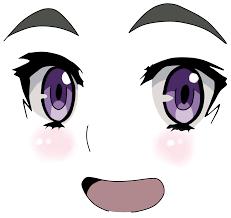 Ooh Face Meme - anime irl anime irl