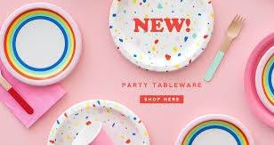 Home Decor Parties Canada Oh Happy Day Party Shop We Put The Art In Party Supplies