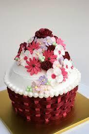 16 best scarlett cake idea images on pinterest recipes baking