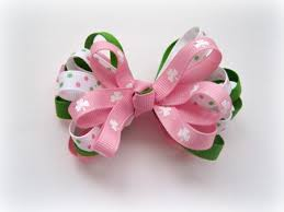 flower bow 17 fabulous tutorials for hair bows and flowers