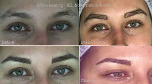 what is microblading or microstroking how is microblade different