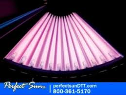 home tanning beds by perfect sun youtube