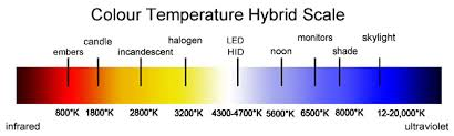light bulb color spectrum will this 20 000k led bulb function as a grow light gardening