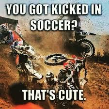 Dirt Bike Memes - suzuki dirt bike memes mne vse pohuj