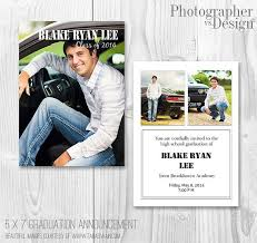 104 best guys graduation announcements images on