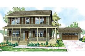 house plans farmhouse country plan 1659 our flagship home rendering 2 luxihome