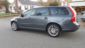 2010 volvo v50 2 4i 4dr wagon in ashland ma ashland auto sales