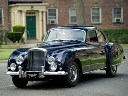 custom bentley arnage 1953 bentley continental information and photos momentcar