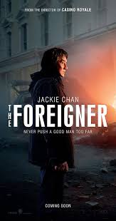 the foreigner 2017 release info imdb