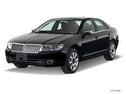 2007 Lincoln Mkx Interior 2007 Lincoln Mkz Interior U S News U0026 World Report