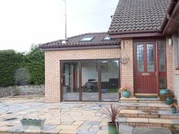 Sunroom Extension Ideas Sunroom Extension Projects Fife Mclelland Architectural Design