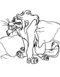 lion king coloring pages coloring book colour