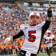 Wisconsin's Bret Bielema likes his quarterbacks to be college ...