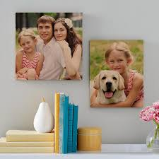 Personalized Dog Photo Album Personalized Picture Frames And Collages Personal Creations