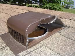 wildlife proof roof vents skedaddle wildlife control