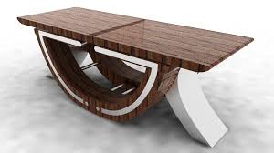 the most creative design of unique coffee table for living rooms