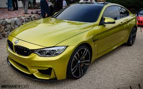 Bmw M3 Horsepower - bmw f80 m3 and f82 m4 powered by more than 425 hp
