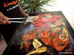 cuisiner à la plancha gaz recette a la plancha gaz recette a la plancha gaz with recette a la
