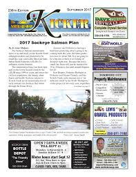 north shuswap kicker september 2017 by shuswap kicker issuu