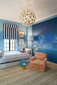 Whimsical Nursery Decor Modern Baby Boy Nursery Room Baby Room Ideas