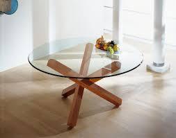 tavoli di cristallo sala da pranzo tavolo legno e vetro tavoli in vetro per sala da pranzo epierre