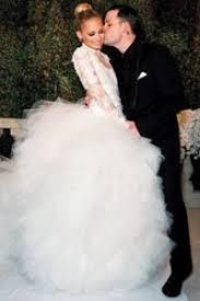 richie s wedding dress 3 marchesa gowns