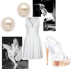 marilyn monroe by kendra myers on polyvore