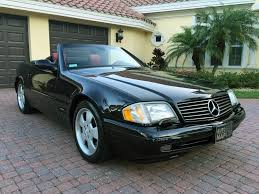black diamond benz sold 2000 mercedes benz sl500 designo for sale by autohaus of